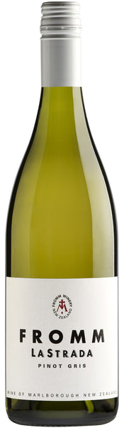 Fromm La Strada Pinot Gris 2016