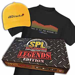 dBDirect Branded Retail Merchandise