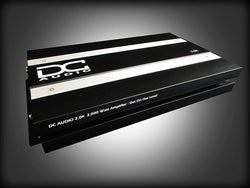 2.0K DC Audio Mono Amplifier