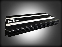 3.5K DC Audio Mono Amplifier
