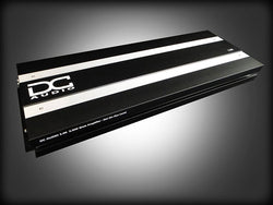 5.0K DC Audio 5000W Mono Amplifier