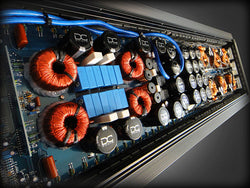 9.0K DC Audio Mono Amplifier