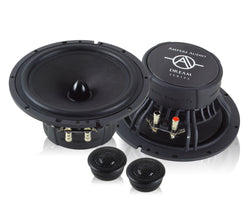 "Ampere Audio 6.5"" 100W Component Set (Pair)"