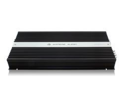 Ampere Audio AA-2000.1D:  2000W Monoblock Amplifier