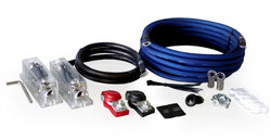 XP FLEX, 1/0 AWG, 3000-3500W High Current Battery Install Kit