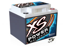 Buy XS Power AGM 1500W/3000W Battery at dBDirect