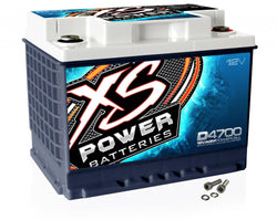 Buy XS Power 12V BCI AGM 2000W/23000W Battery at dBDirect