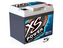 Buy XS Power AGM 1000W/2000W Battery at dBDirect