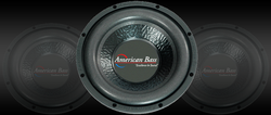 "DX-154  15"" Subwoofer, 4 Ohm, 120 Oz. Magnet"
