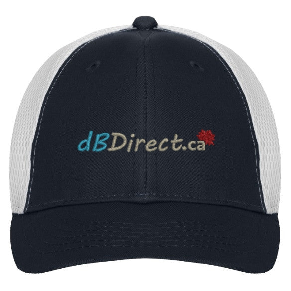 dBDirect Hats:  Sportsman Spacer Mesh Cap, Customizable, Free Shipping