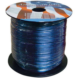 18 AWG Remote Wire, 500 feet, Blue