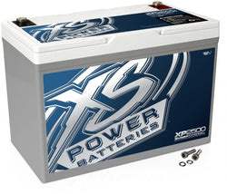 Buy XS Power BCI AGM 2500W Battery at dBDirect