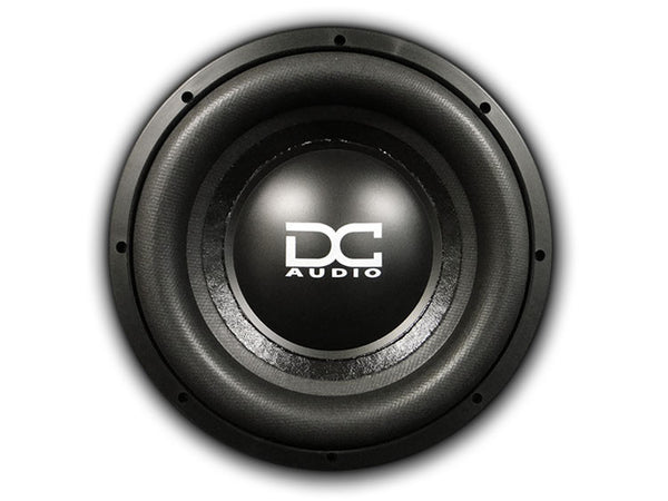 "DC Audio Level 3: 10""  900W, D1/D2/D4  Subwoofer"