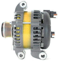 "160A HOT ""180A"" SMALL CASE HAIRPIN Alternator LINE"