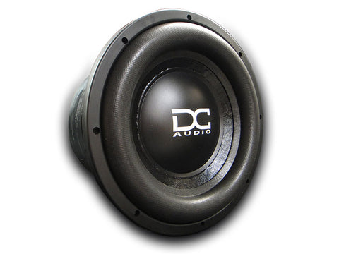 "DC Audio XL m2.1 12"" 2200W Subwoofer"