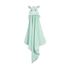 ZOOCCHINI Baby Snow Terry Hooded Bath Towel - Jaime the Giraffe-4
