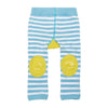 ZOOCCHINI grip+easy'Ñ¢ Comfort Crawler Legging & Socks Set - Puddles the Duck-5