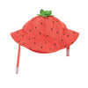 ZOOCCHINI UPF50+ Baby Sun Hat - Strawberry-3