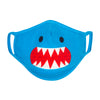 15901 Shark Multi - Shark Face