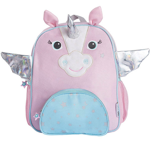 Zoocchini Kids Everyday Backpack Allie The Alicorn