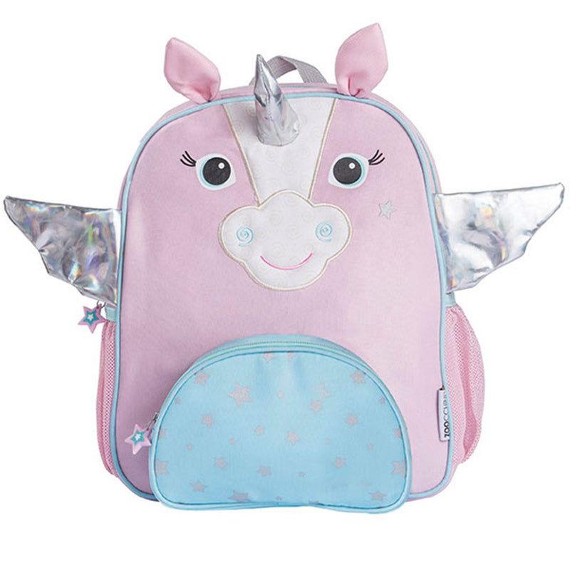 ZOOCCHINI Kids Everyday Backpack - Allie the Alicorn-1