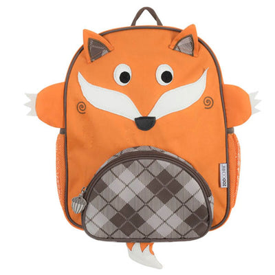 ZOOCCHINI Kids Everyday Backpack - Finley the Fox-2