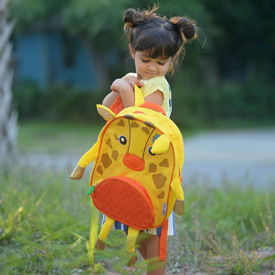 ZOOCCHINI Kids Everyday Backpack - Jaime the Giraffe