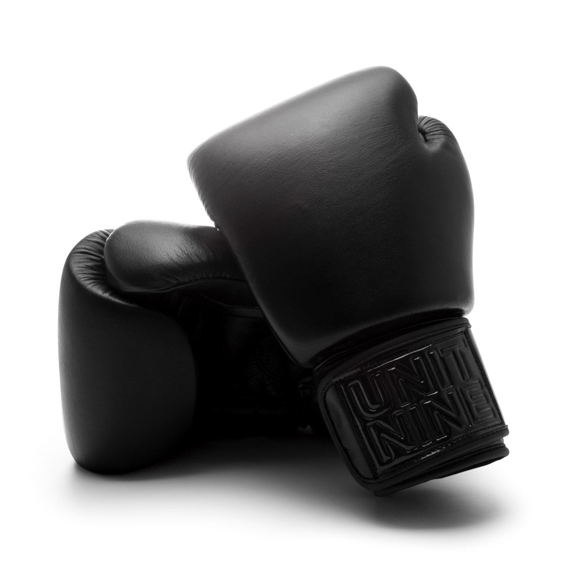 UNIT NINE Black Panther Boxing Gloves