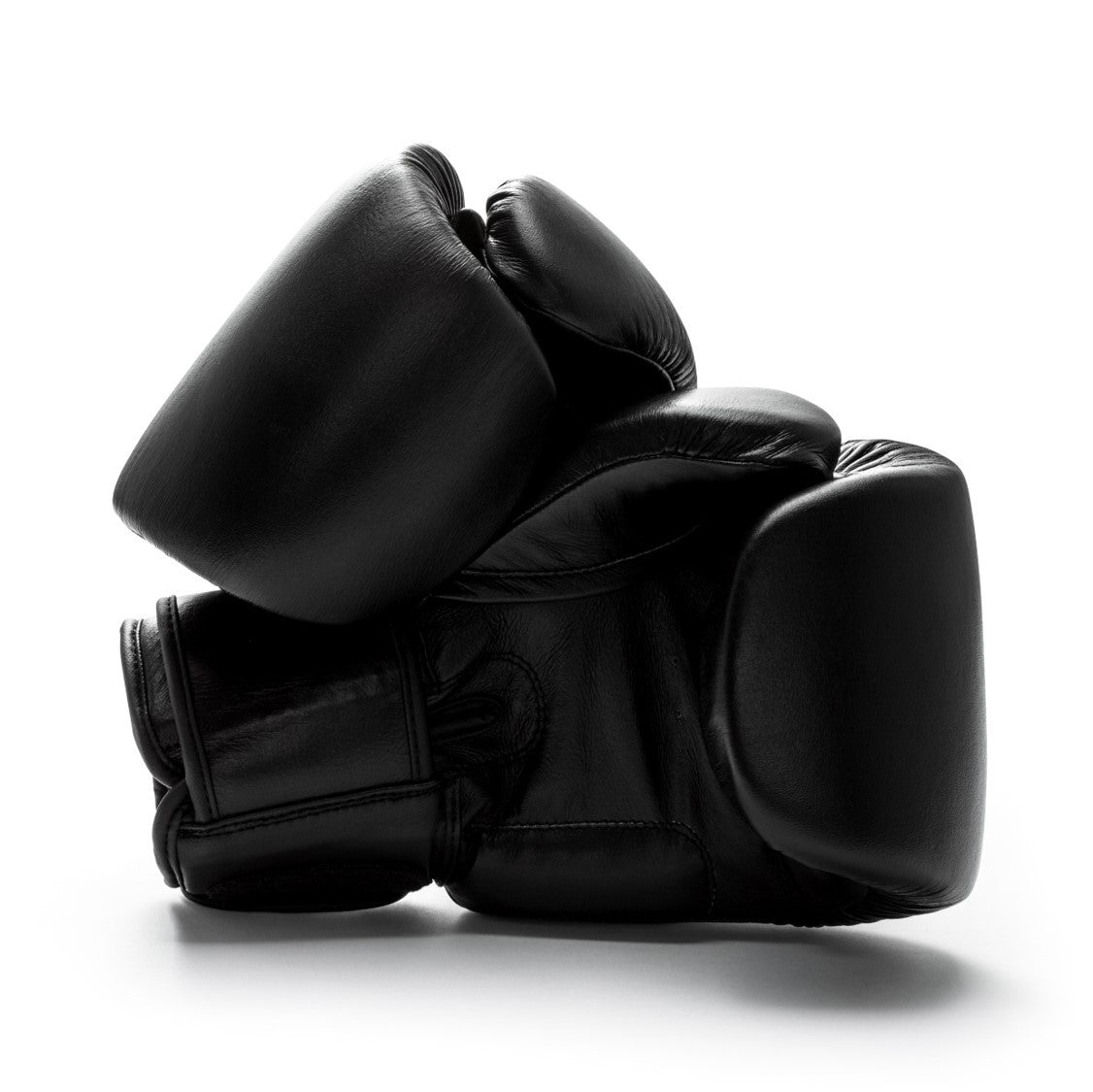 UNIT NINE Black Panther Boxing Gloves 2