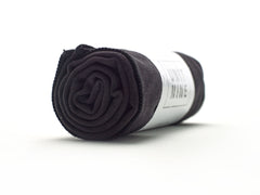 UNIT NINE Black Sweat Towel 2