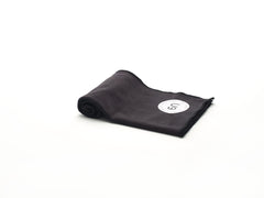 UNIT NINE Black Sweat Towel 3