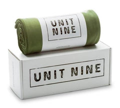UNIT NINE Khaki Yoga Towel