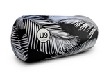 UNIT NINE Black Fern Beach Pillow