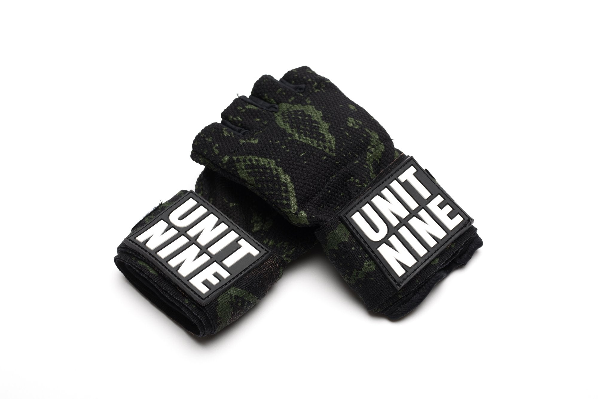 UNIT NINE Boxing sweat pack 1