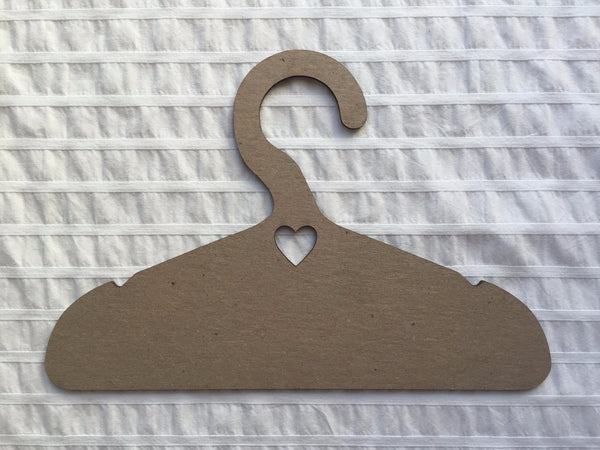 Single hangers - Wholesale orders only