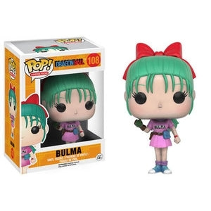 Funko Pop! Dragonball: Bulma
