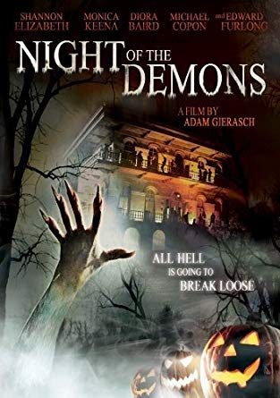 Night Of The Demons (2009)