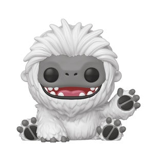 Funko Pop Movies: Abominable - Everest