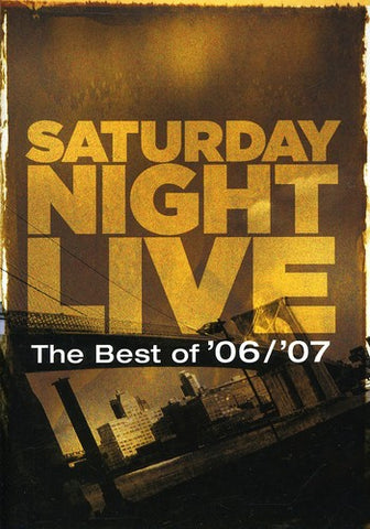 Saturday Night Live - The Best of '06/'07
