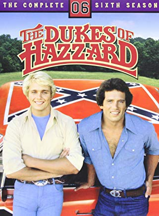 The Dukes Of Hazzard Season 6