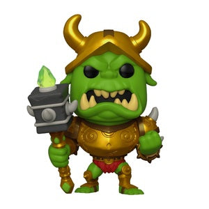 Funko Pop Games: Spyro - Gnasty Gnorc