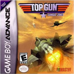 Top Gun Combat Zone