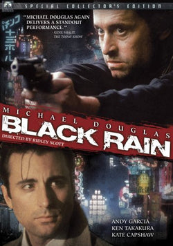 Black Rain (Special Collector's Edition)
