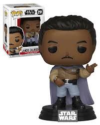 Pop! Star Wars - General Lando