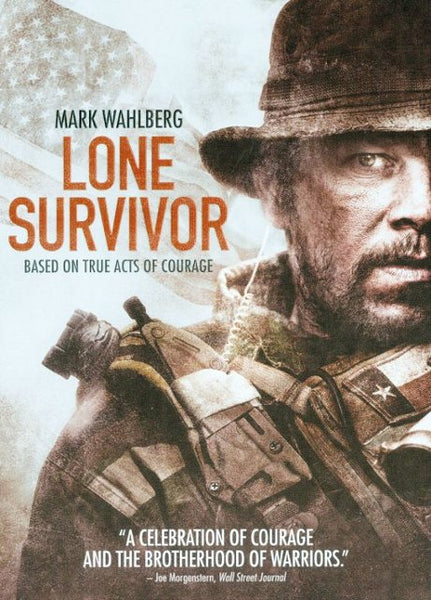 Lone Survivor (Steelbook)