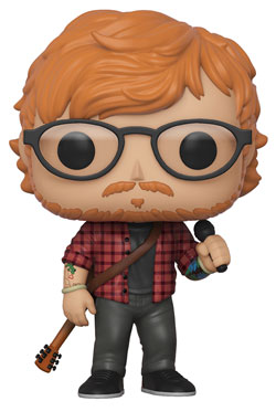 Pop! Rocks: S4 – Ed Sheeran