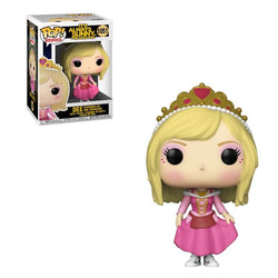 Funko Pop Television: It's Always Sunny In Philidelphia - Dee Starring as the Princess