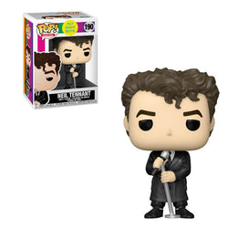 Funko Pop Rocks: Pet Shop Boys - Neil Tennant