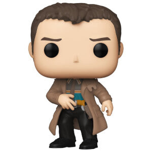 Funko Pop Movies: Blade Runner - Rick Deckard