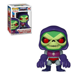 Funko Pop Retro Toys: Masters Of The Universe - Skeletor with Terror Claws